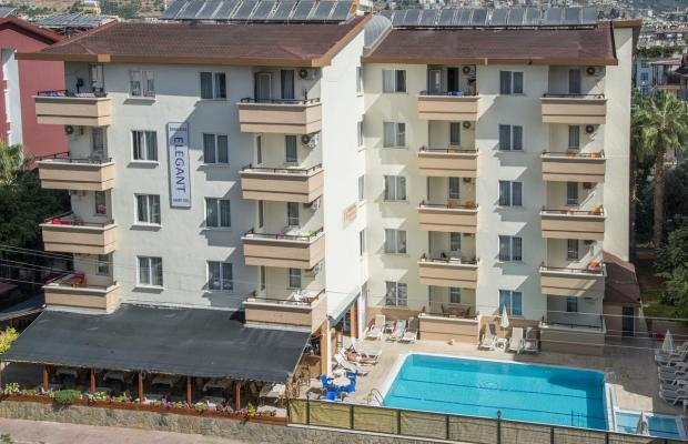 фото отеля  Damlatas Elegant изображение №1