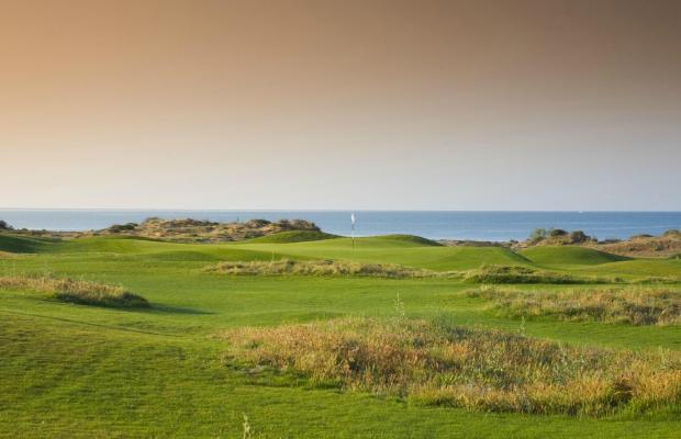 фото отеля  Lykia World & Links Golf Antalya (ex. Club Med Belek) изображение №5