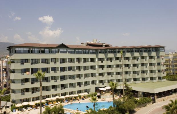 фото отеля Elysee Hotel изображение №1