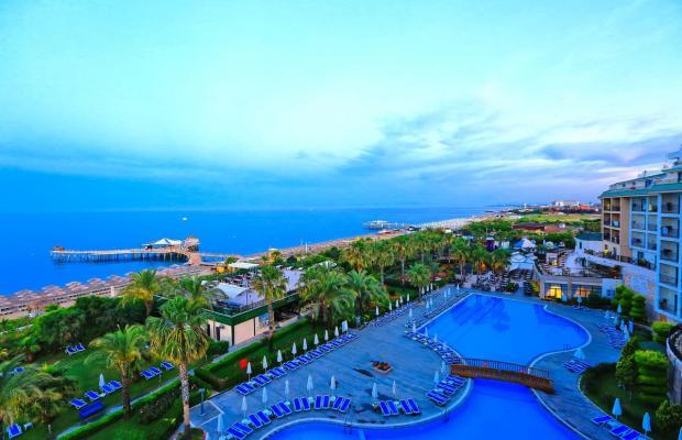 фото отеля Lyra Resort (ex. Papillon Lyra) изображение №1