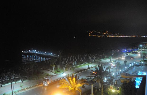 фото отеля Emir Fosse Beach изображение №13