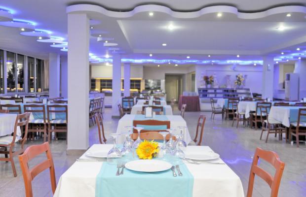 фото отеля Emir Fosse Beach изображение №9