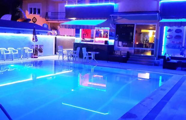 фотографии отеля Erciyes изображение №7