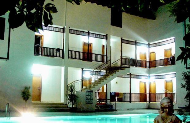 фото отеля Residence Garden изображение №17