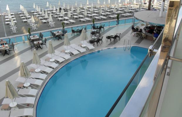фото отеля Marbella Hotel изображение №13