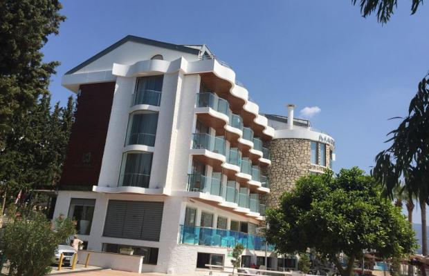 фото Marbella Hotel изображение №6