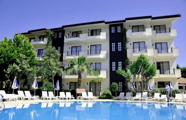 фотографии отеля Lemas Suite Hotel изображение №11