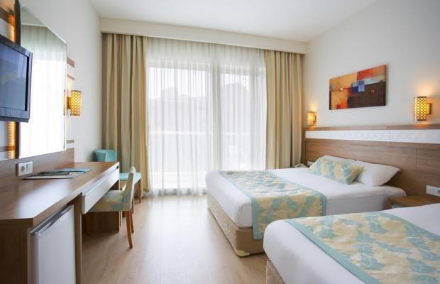 фото Merve Sun Hotel Spa изображение №26