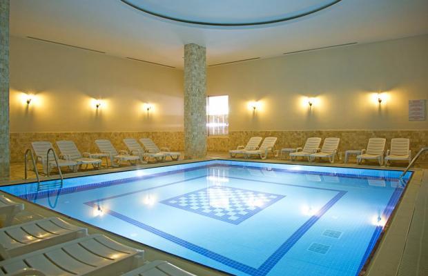 фотографии Merve Sun Hotel Spa изображение №24
