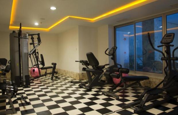 фотографии отеля Merve Sun Hotel Spa изображение №15