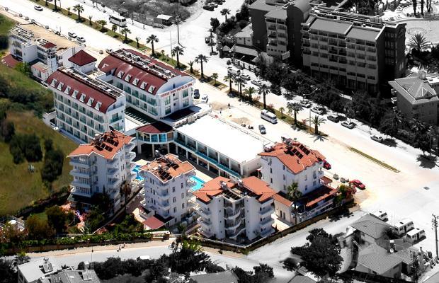 фото Merve Sun Hotel Spa изображение №2