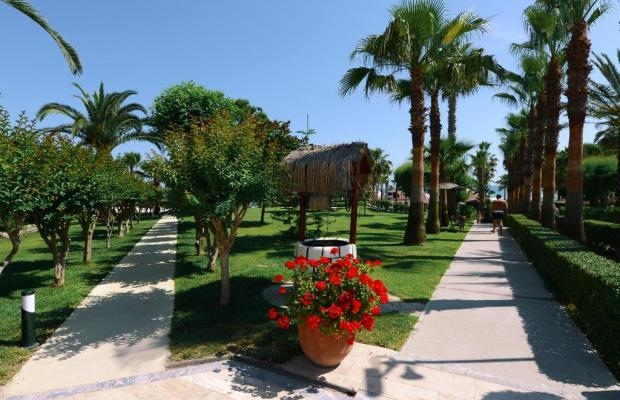 фото отеля Miramare Beach изображение №5