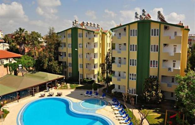 фото отеля Melissa Garden Apart Hotel изображение №5