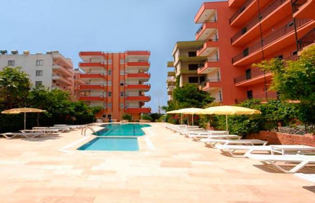 фото отеля Leganya Beach Suite Hotel (ex.Meri Beach) изображение №1