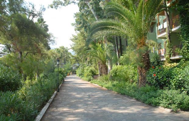фото отеля Marmaris Park изображение №13