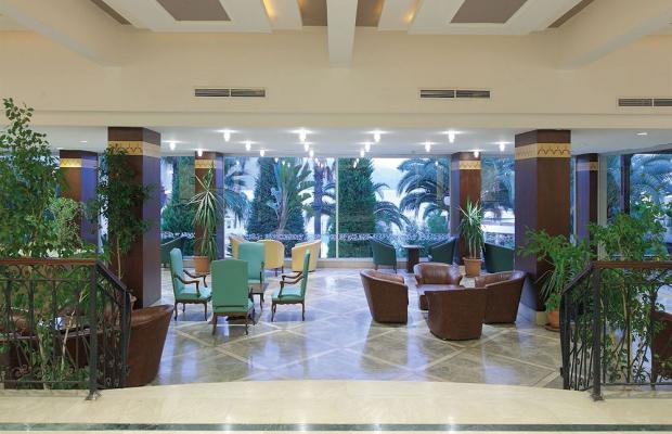 фото отеля Marmaris Resort & Spa изображение №9