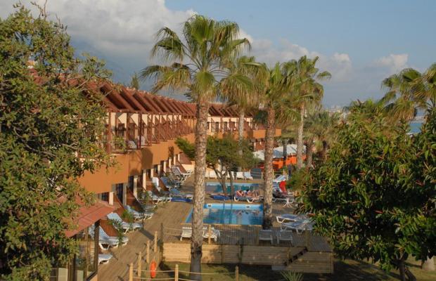 фото отеля Banana Hotel изображение №13