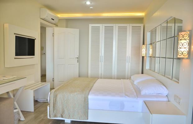 фотографии отеля Mavi Deniz изображение №19