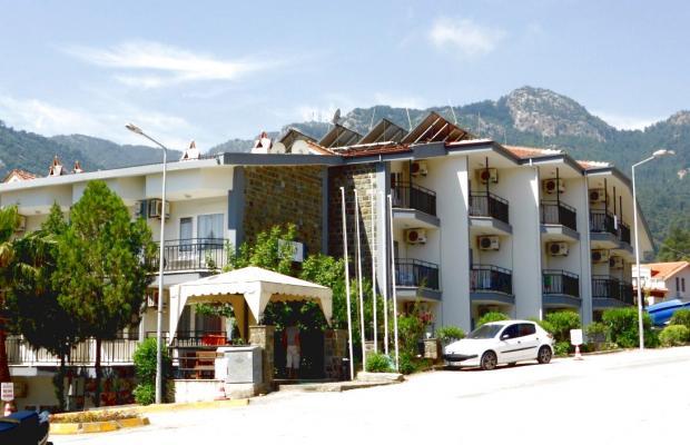 фото отеля Zeus Turunc Hotel (ex. Pelin Hotel) изображение №9