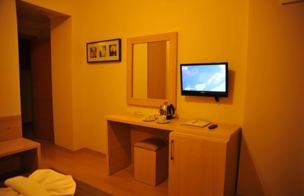 фотографии отеля Hotel Letoon изображение №19