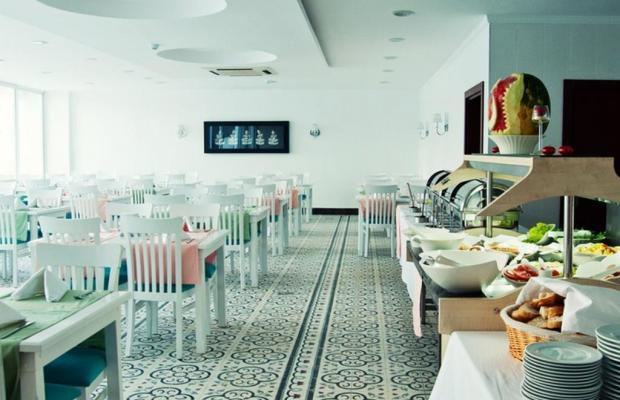 фото отеля Brahman Hotel (ex. Dickman Elite Hotel) изображение №21