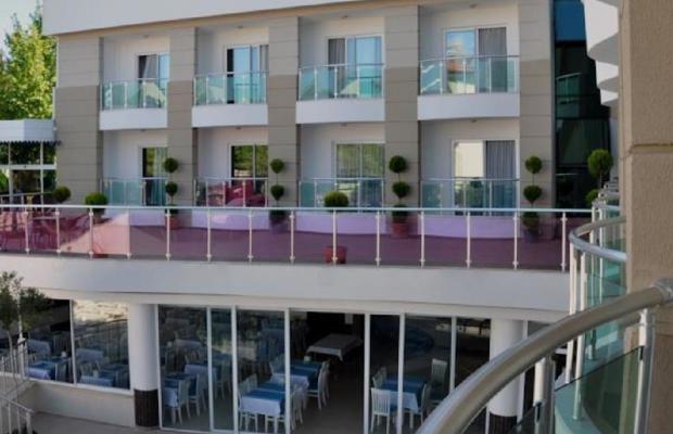 фотографии отеля Brahman Hotel (ex. Dickman Elite Hotel) изображение №7