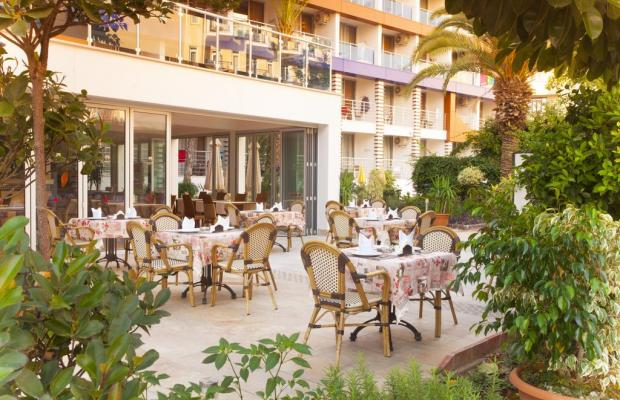 фото Gardenia Hotel изображение №2