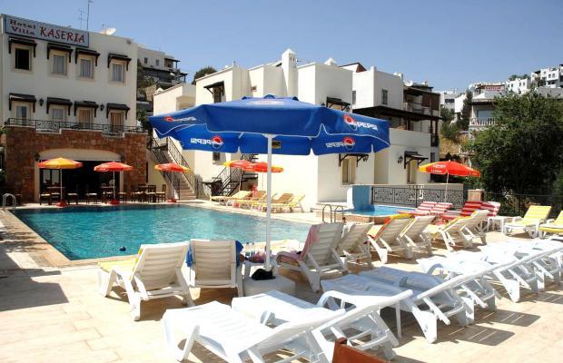 фото отеля Hotel Kaseria изображение №17