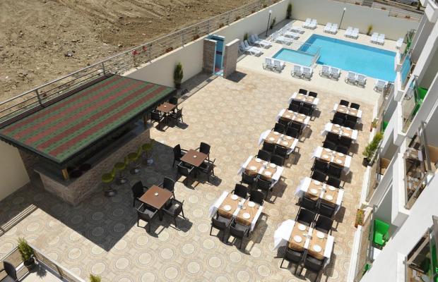 фотографии отеля Harmony Hotel изображение №19