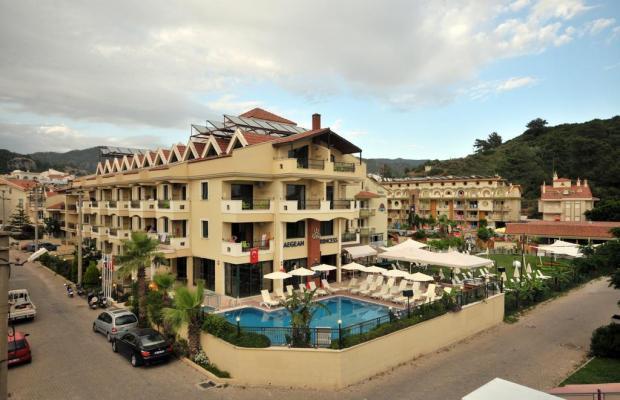 фото отеля Aegean Princess изображение №1