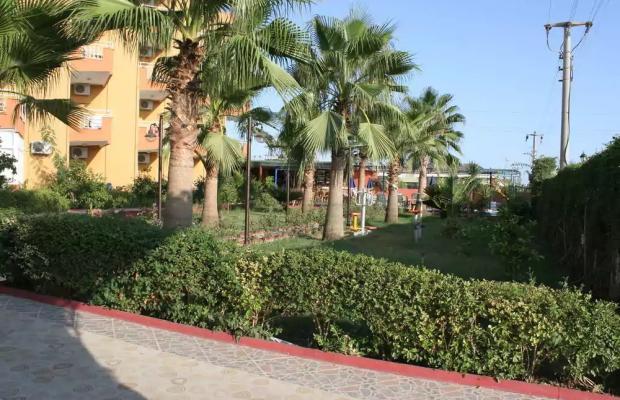 фото отеля Ozgurhan Hotel изображение №9