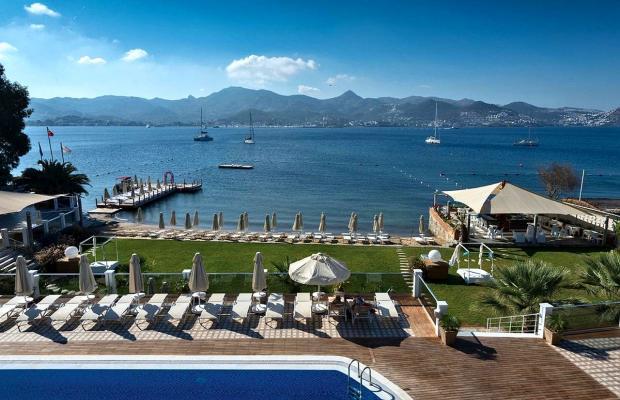 фотографии отеля Avantgarde Hotel Yalikavak (ex. Mejor Costa Hotel) изображение №43