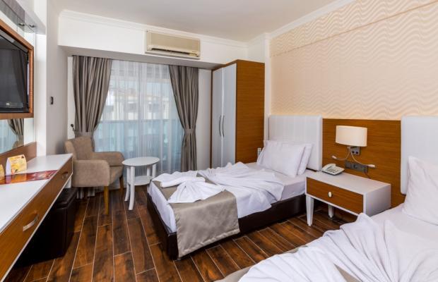 фото Ketenci Hotel изображение №34