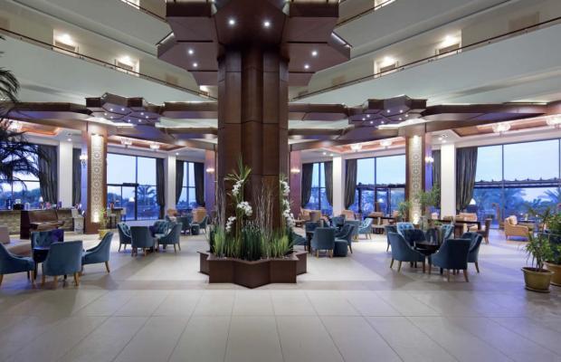 фотографии отеля Nashira Resort Hotel & Spa (ex.Nashira Sunflower) изображение №3