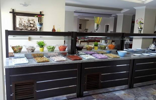 фотографии отеля Meryem Ana изображение №11