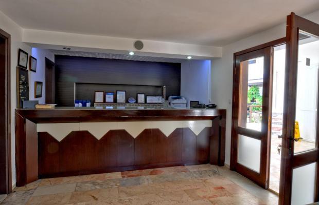 фото Atrium Hotel Bodrum (ex. Bonita Oner) изображение №30