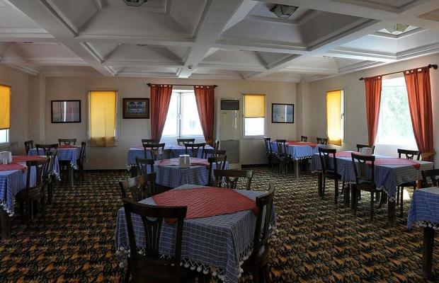 фотографии Atrium Hotel Bodrum (ex. Bonita Oner) изображение №12