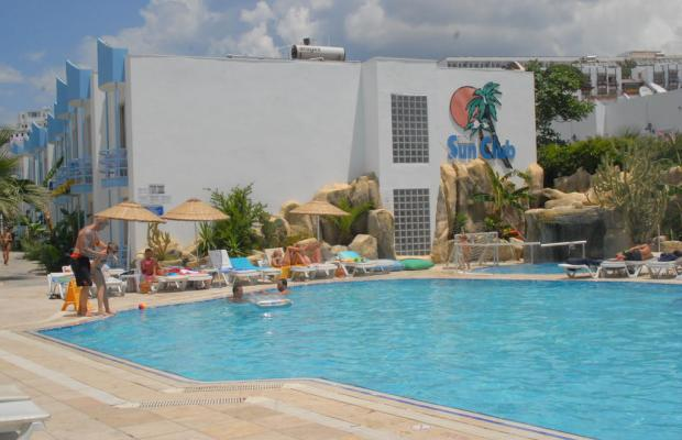 фотографии отеля Peda Sun Club Hotel (ex. Sun Club Bodrum) изображение №19
