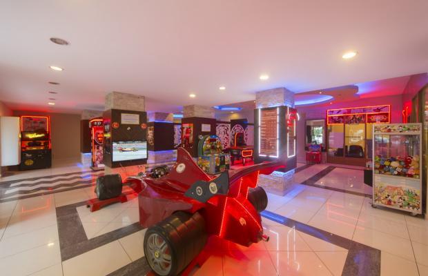 фото отеля Beach Club Doganay изображение №65