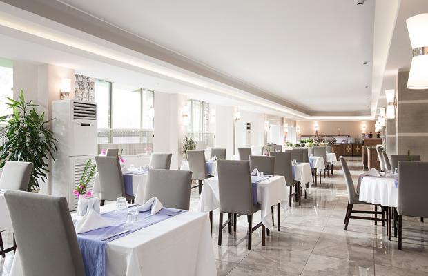 фотографии отеля Marti La Perla изображение №11