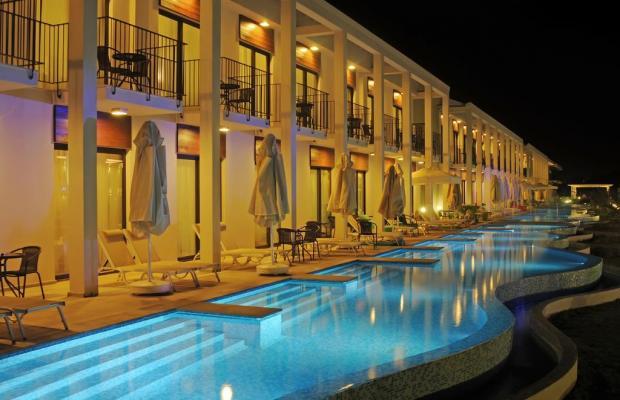 фото отеля Jiva Beach Resort изображение №9
