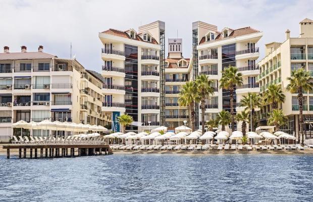 фото отеля Poseidon изображение №1