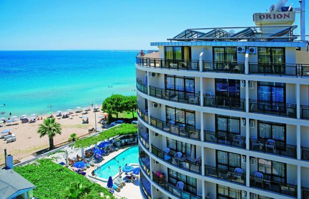 фото отеля Orion Hotel Didim изображение №1
