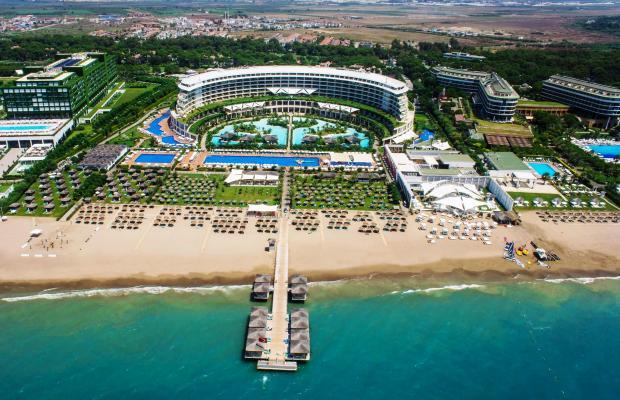 фото отеля Maxx Royal Belek Golf Resort изображение №1