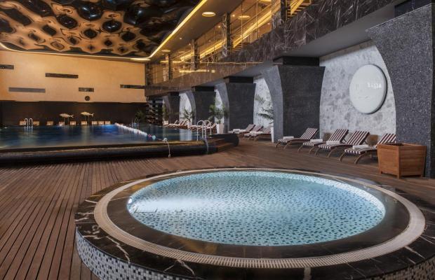 фотографии Maxx Royal Belek Golf Resort изображение №20