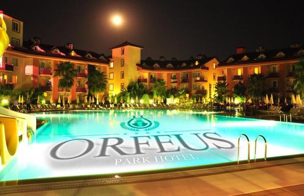 фото отеля Orfeus Park изображение №21