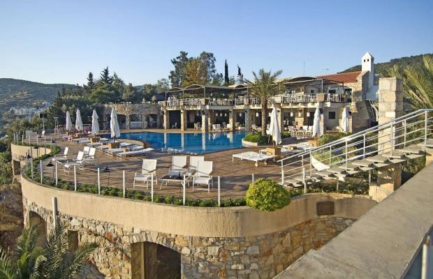 фото отеля The Marmara Bodrum изображение №1