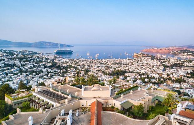 фото The Marmara Bodrum изображение №34