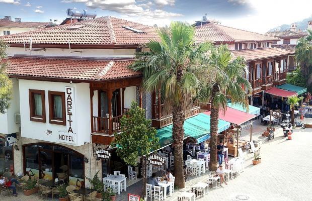 фото отеля Caretta Hotel Akyaka изображение №1