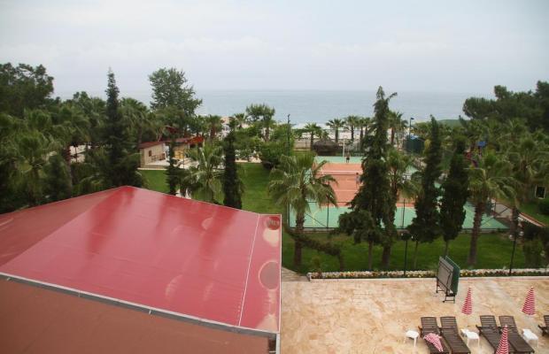 фотографии Larissa Hotel Mare Beach изображение №32